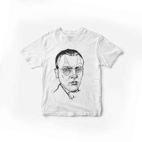 Дизайн футболок в Тольятти